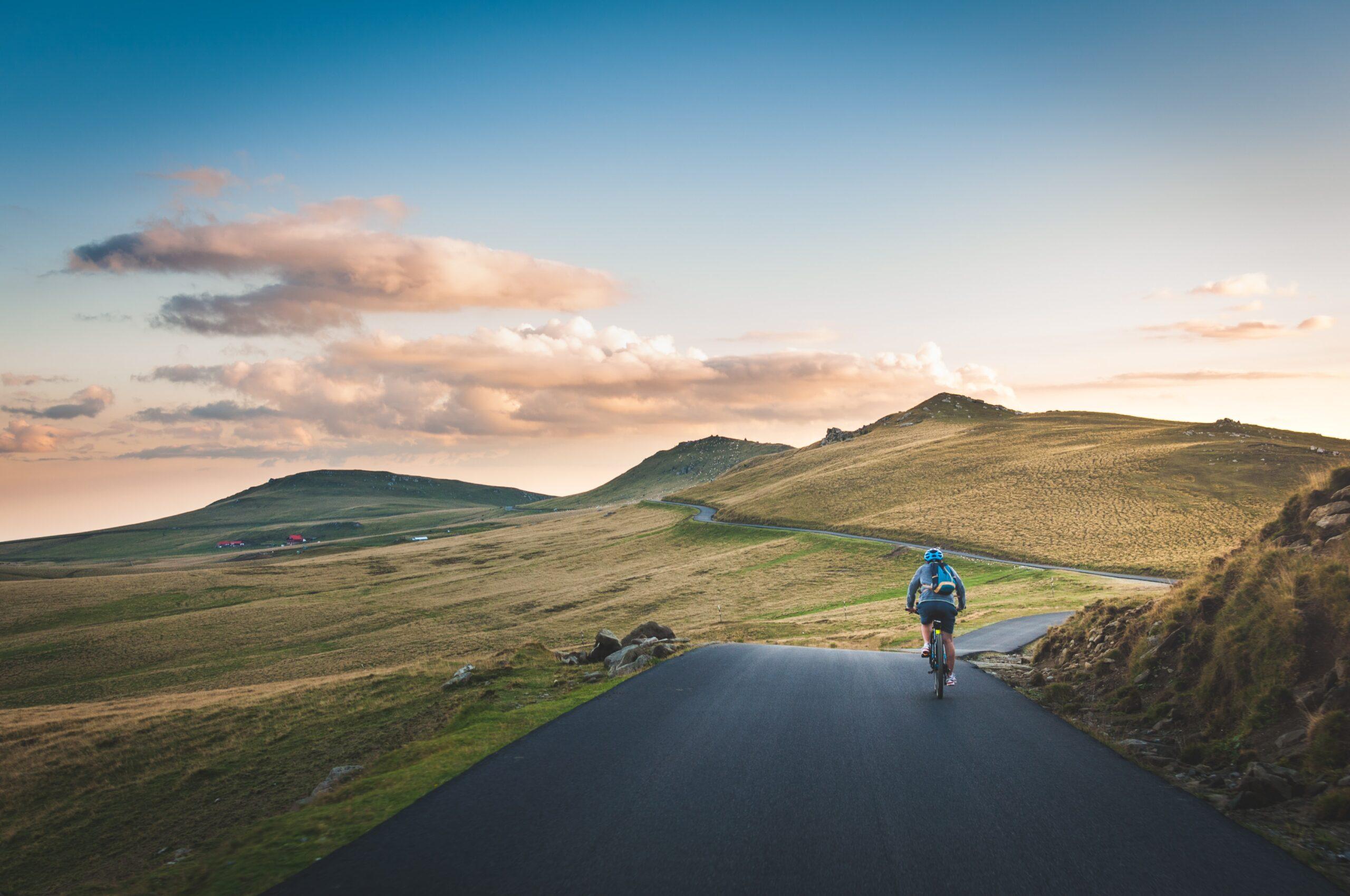 Celebrating National Bike Month June 2021