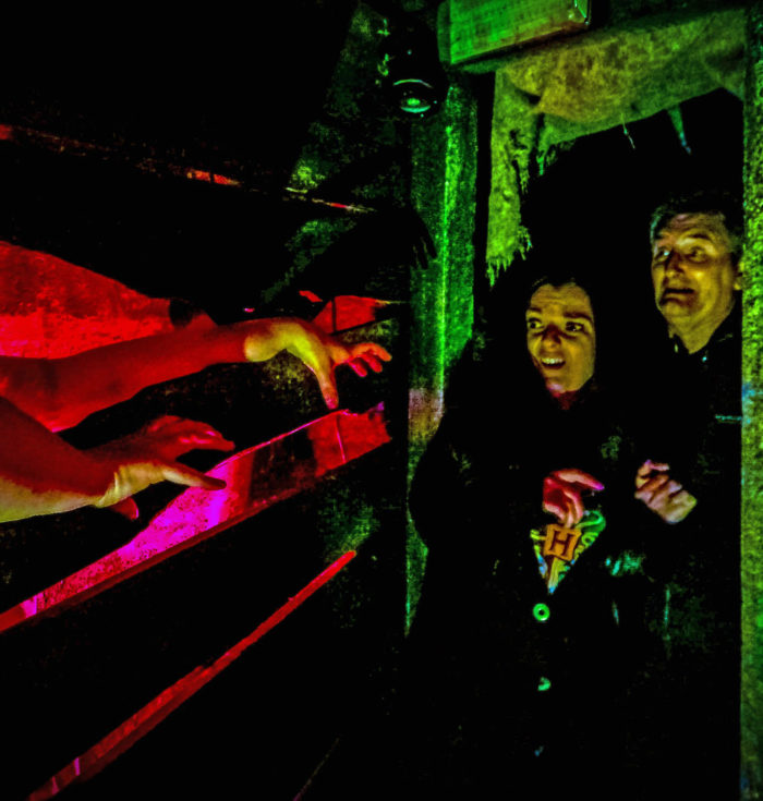 "Terror Mountain has ""terrifying fun"" in store for visitors"