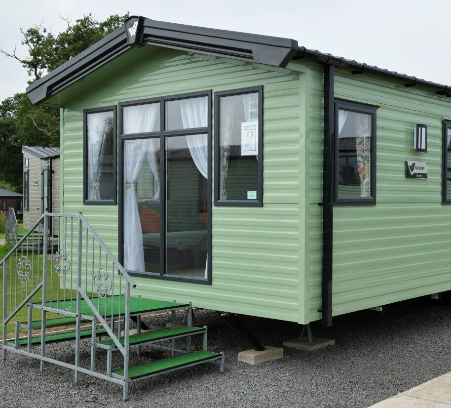 Due in soon Willerby Severn